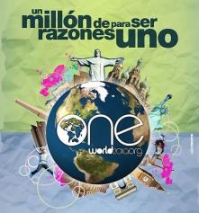 one world550